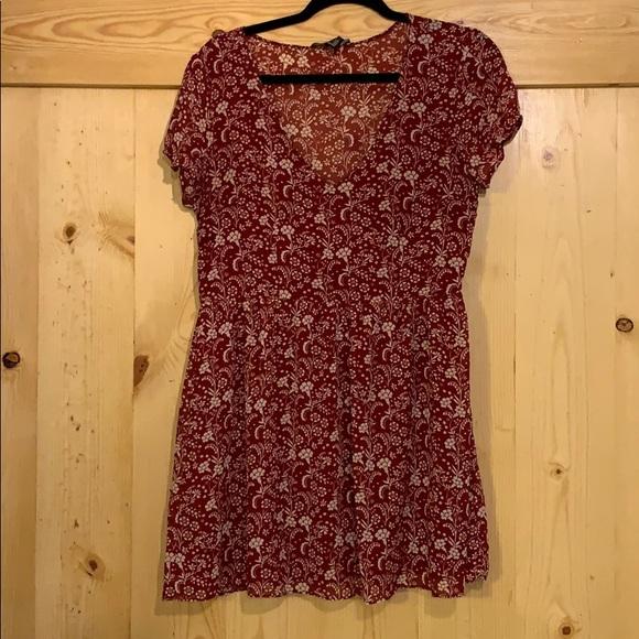 Forever 21 Dresses & Skirts - Floral dress